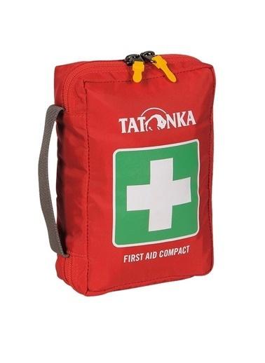 Tatonka Outdoor Malzemesi Ve Ekipmanla Kırmızı